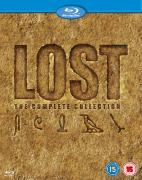 cheap lost complete blu ray