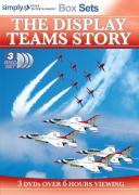 The Display Teams Story