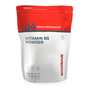 Vitamin B5 Powder