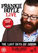 Frankie Boyle - Last Days of Sodom