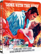 Gone With The Wind - Edición Steelbook