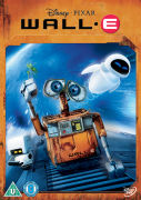 Wall-E - Limited Edition Artwork (O-Ring)