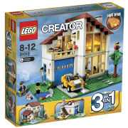 LEGO Creator: Family House (31012)