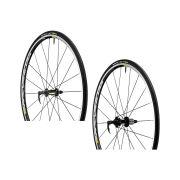2013 Mavic Ksyrium Equipe S Wheelset - Black