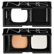 Nars Radiant Cream Compact Foundation (Deauville) and Compact