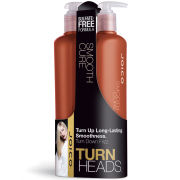Joico Smooth Cure Shampoo and Conditioner (2 x 500ml) worth £44!
