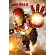 Iron Man 3 Solo - Maxi Poster - 61 x 91.5cm