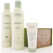 Aveda A Moment Of Peace Is A Gift