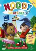 Noddy - Volume 2: Hold On To Your Hat