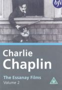 Charlie Chaplin - The Essanay Films Vol. 2