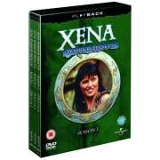 Xena: Warrior Princess - Series 3