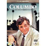 Columbo - The Complete 9th Season