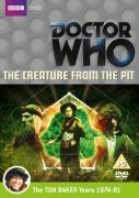 Doctor Who - Creature From The Pit