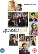 Gossip Girl - Season 1-4