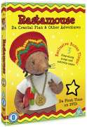 Rastamouse: Da Crucial Plan and Other Adventures