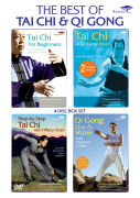 The Best of Tai Chi and Qi Gong