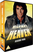 Highway To Heaven - Seizoen 4