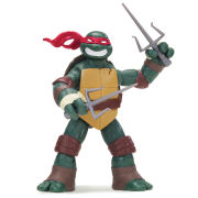 Teenage Mutant Ninja Turtles Action Figure - Raphael