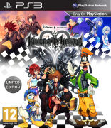 Kingdom Hearts 1.5 Remix - Limited Edition