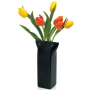 Alessi Adam Shirley Pinch Vase
