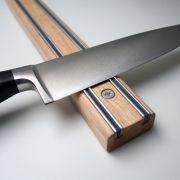 Bisbell BisiGrip Rubberwood - 30cm