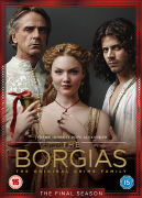 The Borgias - Season 3