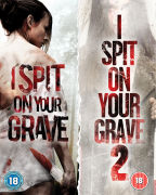 I Spit On Your Grave 1 and 2