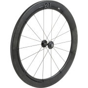 3T Wheel Mercurio 60 Ltd Stealth Carbon Tubular