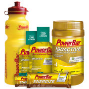 Powerbar Energy Luxury Bundle