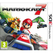 Mario Kart 7 - Digital Download