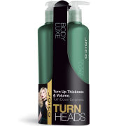 Joico Body Luxe Shampoo and Conditioner (2 x 500ml)