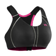 Under Armour Women's Armour Bra - Cup C - Black