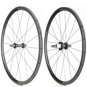 Deda Carbon 30mm Wheelset - Black on Black