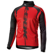Look Men's Pro Team Long Sleeve Jersey - Red/Black