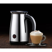 Dualit Milk Frother - Stainless Steel