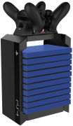 Official PS4 Games Tower + Dual Charger