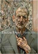 Lucian Freud - Portraits
