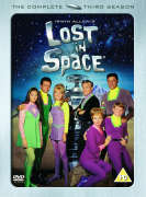 Lost In Space - Complete Season 3