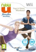 New U Fitness Yoga and Pilates