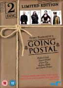 Going Postal: 2-Disc Limited Edition