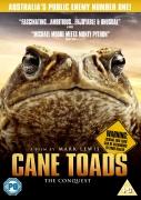 Cane Toads: Conquest