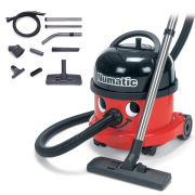 Numatic 1200W Commercial Vacuum Cleaner