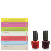 OPI Pencil You in for a Polish