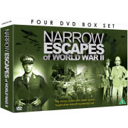 Narrow Escapes of WWII