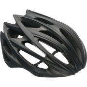 Bell Gage Cycling Helmet - Black- 2014