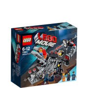 LEGO Movie: Melting Room (70801)