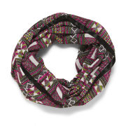 Vero Moda Women's Indiana Tube Scarf - Multi - One Size