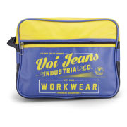 Voi Men's Industry Airliner Bag - Sky Diver