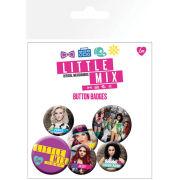 Little Mix Pop - Badge Pack