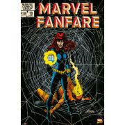 Marvel Black Widow - Maxi Poster - 61 x 91.5cm